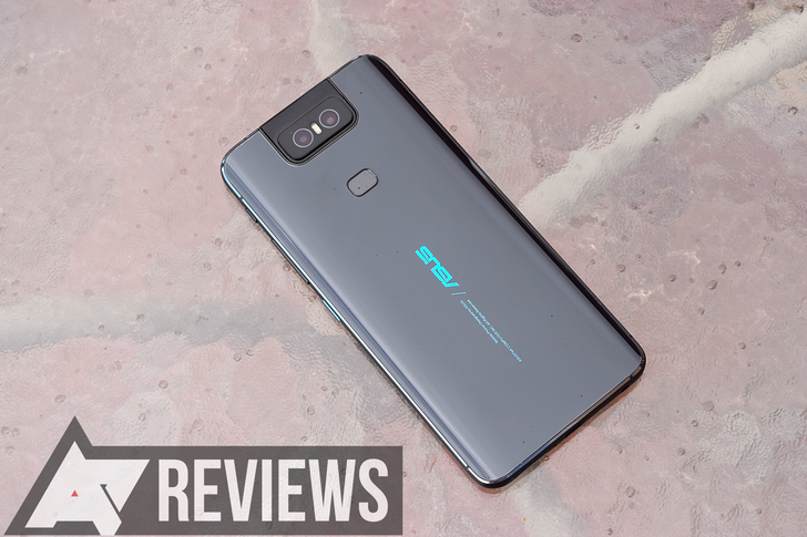 ZenFone 6 news - Android Police - Android news, reviews, apps, games