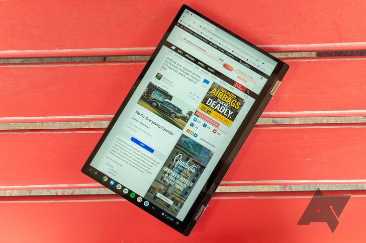 Chrome OS 75 improves Linux apps, brings Android cloud storage to Files app, and more