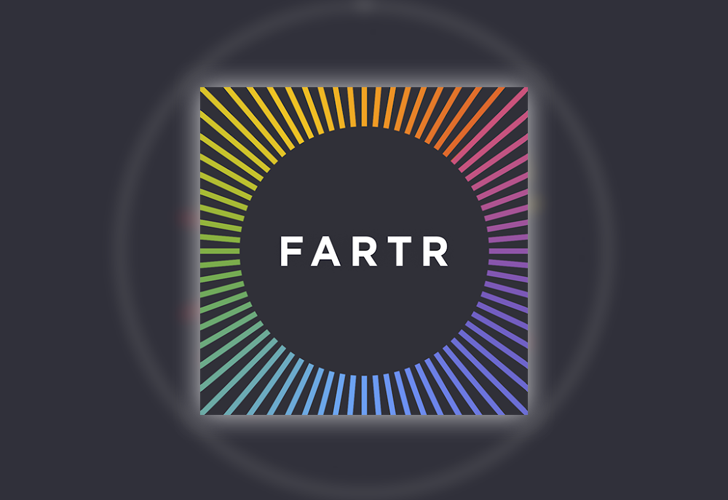 Let it rip: Fartr is the toot analyzer you never knew you wanted