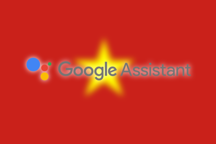 Google Assistant is now available in Vietnamese