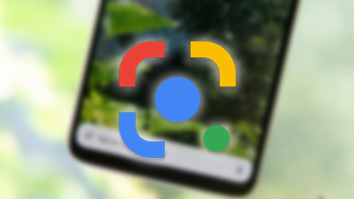Google Lens gets a new, Googlier icon [APK Download]