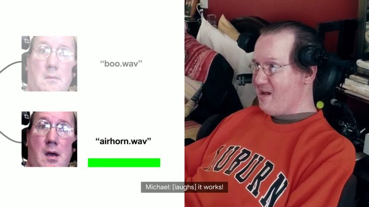 Google's Project Euphonia will improve how we understand impaired speech