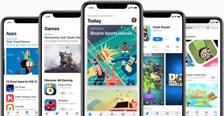 Supreme Court rules consumers can sue Apple for App Store monopoly