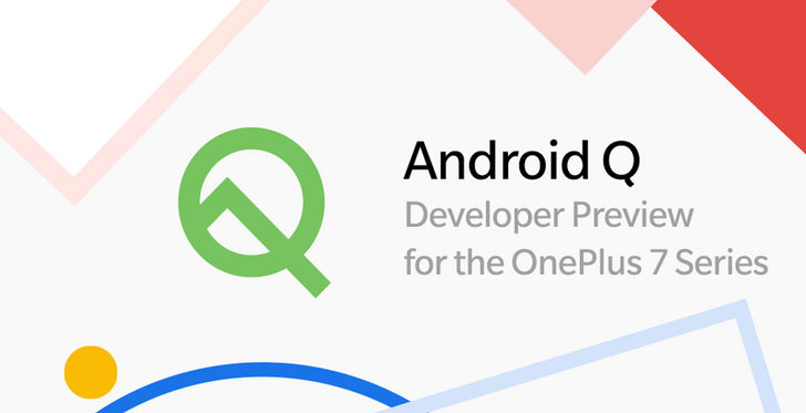OnePlus 7 and 7 Pro receive their second Android Q developer preview