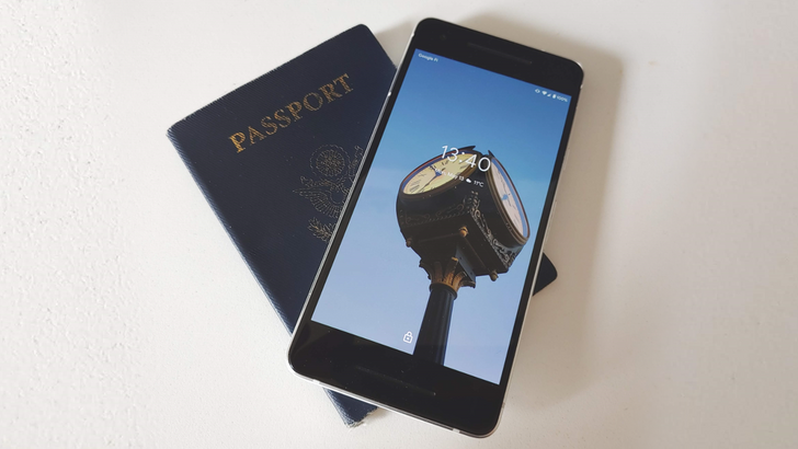 Android electronic IDs will support driver's licenses first, passports later (Update: Android 11)