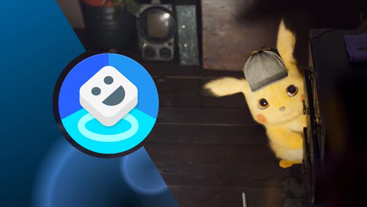 Ryan Reynolds immortalizes himself in digital art as a new Pokemon Detective Pikachu AR Playmoji