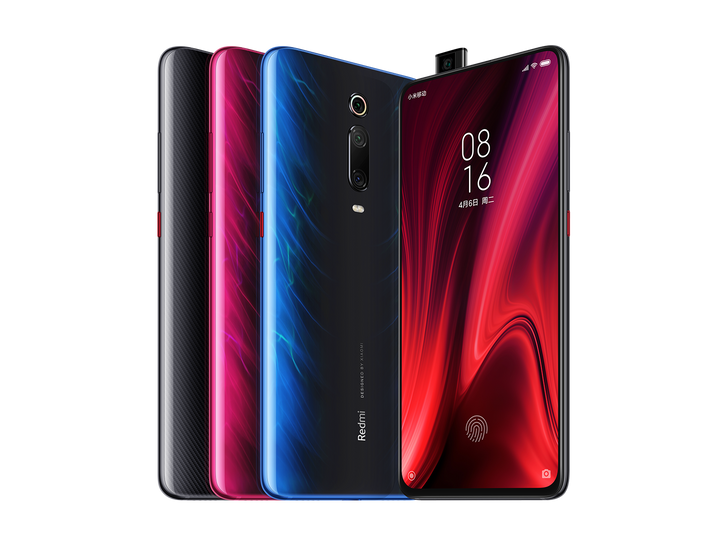 Redmi's new K20 Pro packs a Snapdragon 855, pop-up camera, and costs under $400 in China