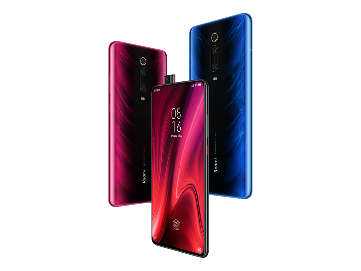 Android 10 now rolling out OTA to the Redmi K20 Pro in India