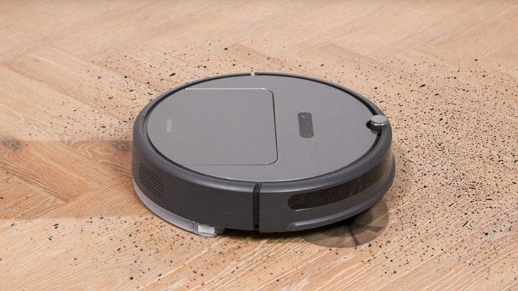 [Update: Winners] Giveaway: Win one of two Roborock E35 robot vacuums (US)