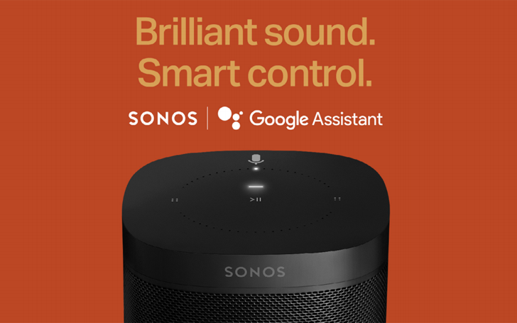 You can now set your Sonos speaker as Google Assistant's default