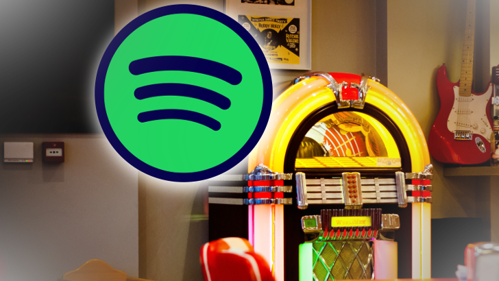 [Update: Spotted in the wild] Spotify will soon let you share control of your music queue with others