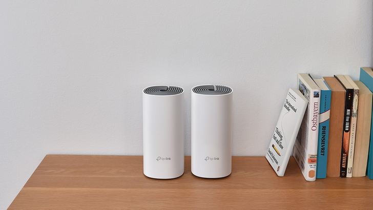 TP-Link's new $99 system lets you get started with mesh Wi-Fi on the cheap