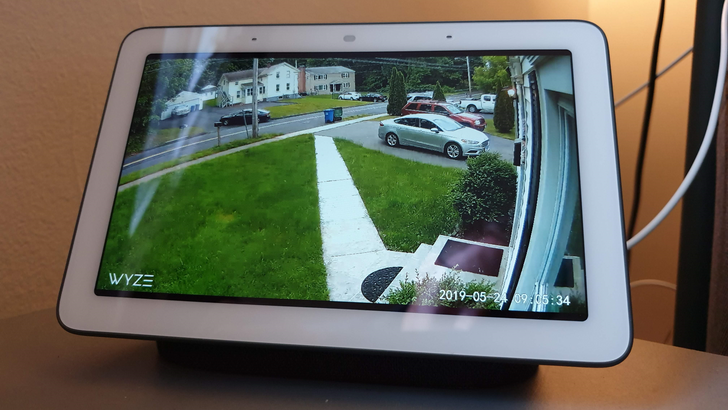 [Update: It's official] Wyze starting to bring Google Assistant integration to its latest cameras