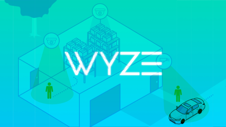 Get free shipping on Wyze smart home products today with promo code