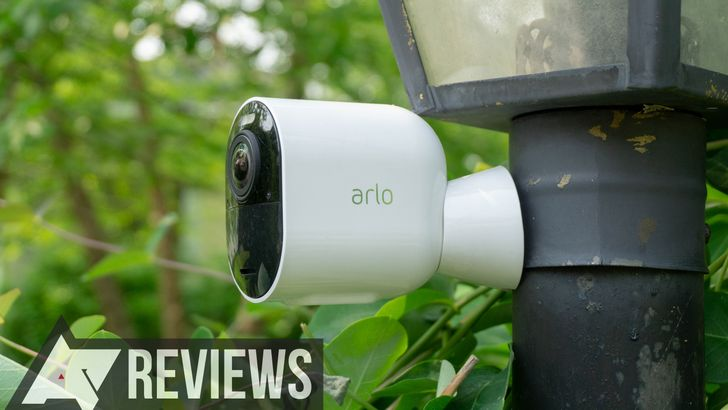 Arlo Ultra review: A good security camera with a bad price