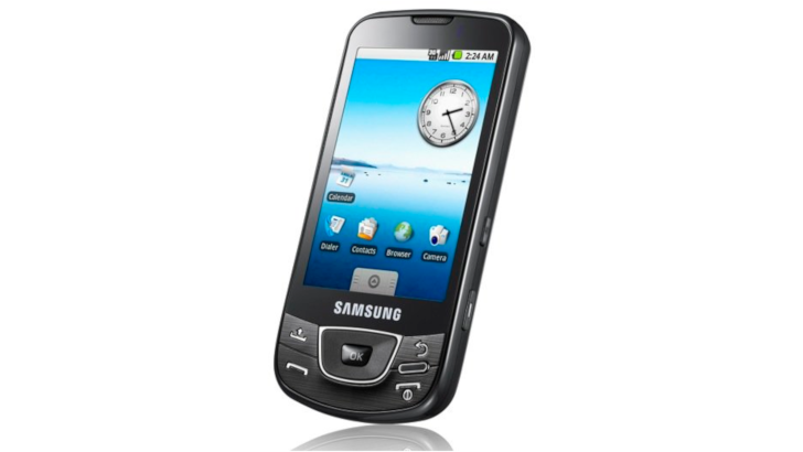 Happy 10th birthday, Samsung Galaxy