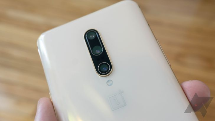 OnePlus Nightscape mode coming to telephoto and ultra-wide cameras on the OnePlus 7 Pro