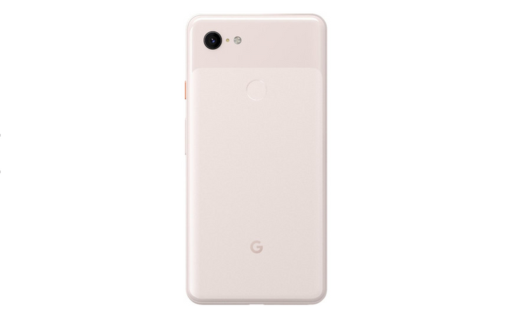 The 128GB (Not) Pink Pixel 3 XL is only $650 ($350 off) from B&H