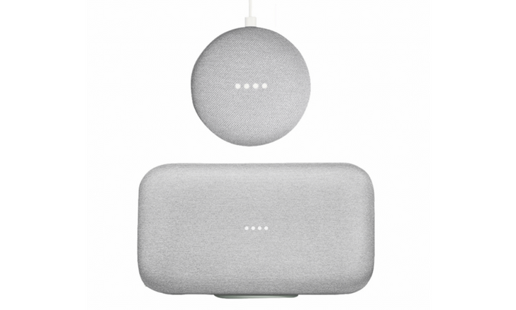 Google Home Max bundled with Home Mini for just $234