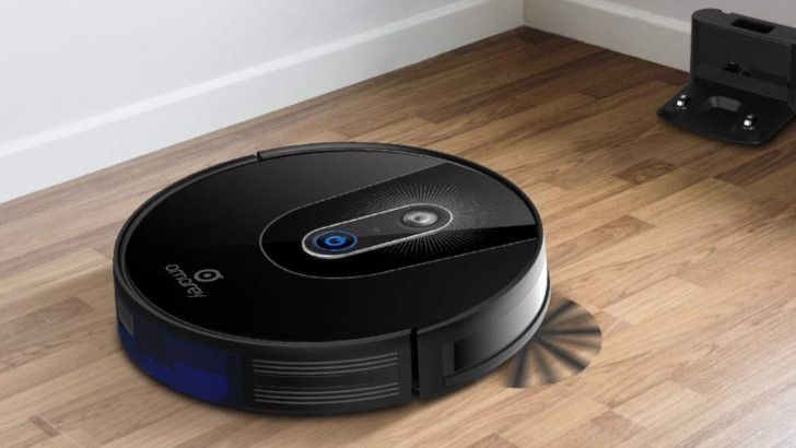 [Update: Winners] Win one of two Amarey A900 robot vacuum cleaners (US)