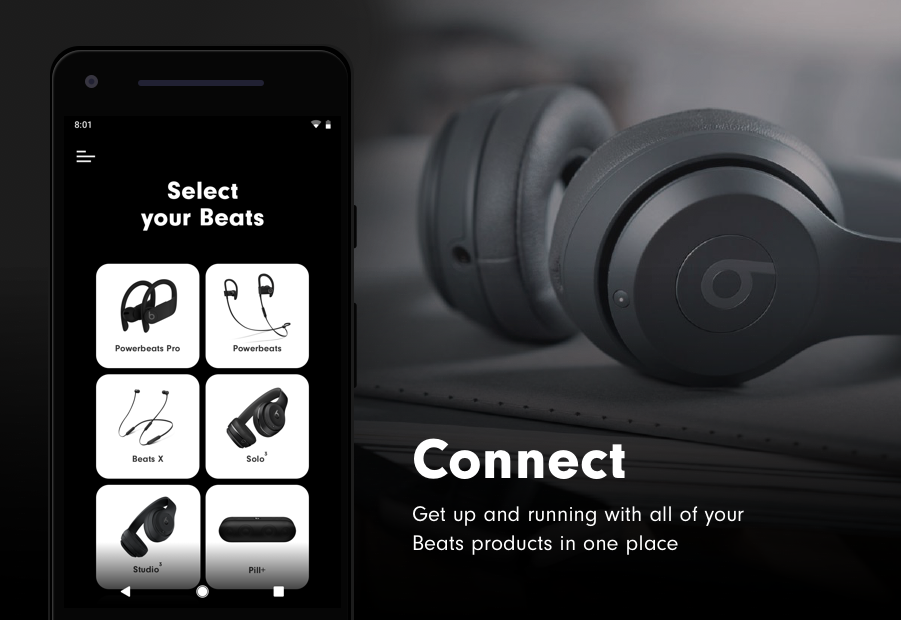 Rebranded Beats App Lets You Easily Control And Update Your Bluetooth Headphones