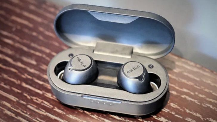These true wireless earbuds are just $35 on Amazon right now