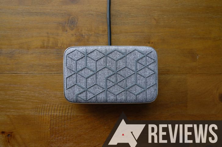 Moshi Symbus Q review: Too simple for its own good