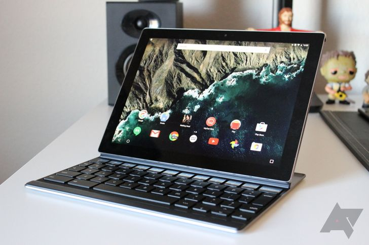 [Update: Seemingly confirmed] Google's Pixel C Android tablet may not get any more security updates