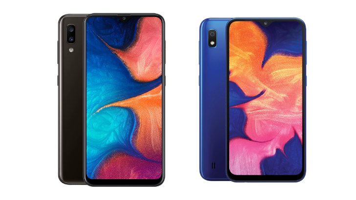 Samsung's One UI 3.1 update arrives for the Galaxy A20 — here's the complete list of devices