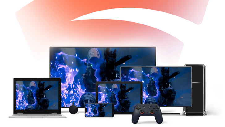All the games on Google Stadia (Update: Streets of Rage 4 and Darkwood)