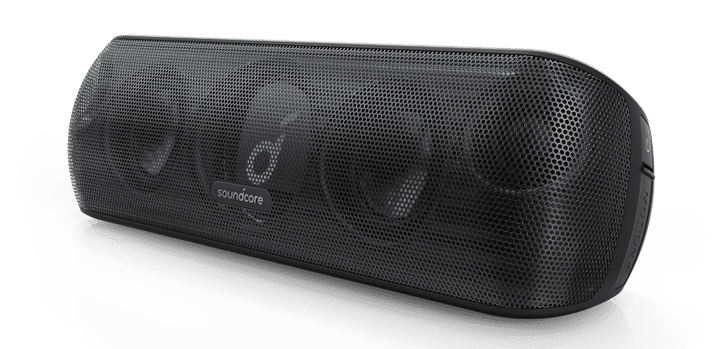 The Anker Soundcore Motion+ waterproof Bluetooth speaker is down to $80 ($20 off)