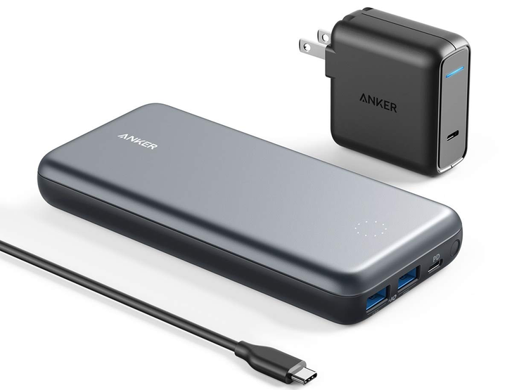 Anker's power banks and power station are up to $60 off on Amazon