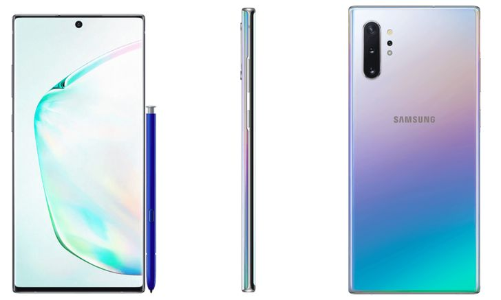 The Samsung Galaxy Note10+ could cost $1150