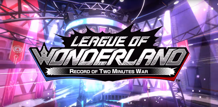 [Update: Out now] League of Wonderland is a new strategy battle game from Sega, and it's available for pre-registration