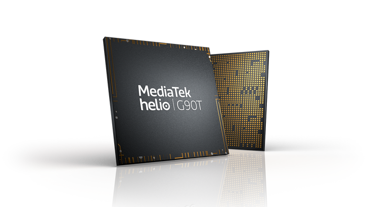 MediaTek targets gamers on a budget with new Helio G90 series chipsets