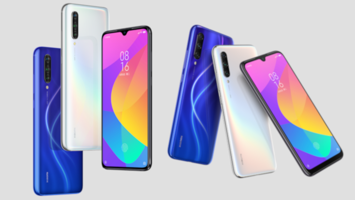 Xiaomi's new Mi CC9 and CC9e are hip with the selfie-taking youths