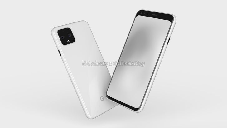 Weekend poll: What do you think of the Pixel 4's design?