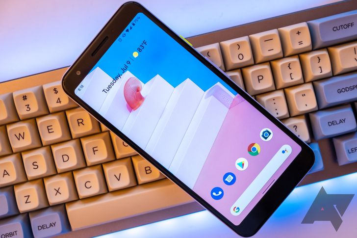 Pixel Launcher search bar could become more customizable with Android 12