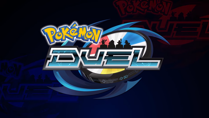 It's game over for Pokémon Duel on October 31