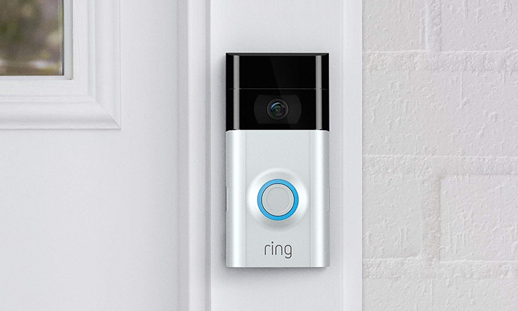 Ring recall reminds owners to install 2nd-gen Video Doorbell correctly
