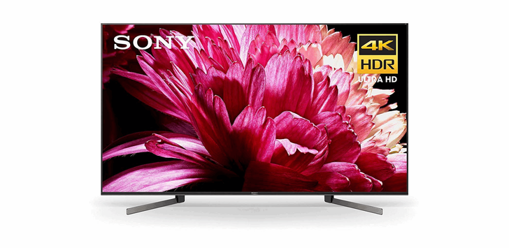 """Highly rated 55"""", 65"""", and 75"""" Sony Android TVs currently on sale for up to $800 off"""