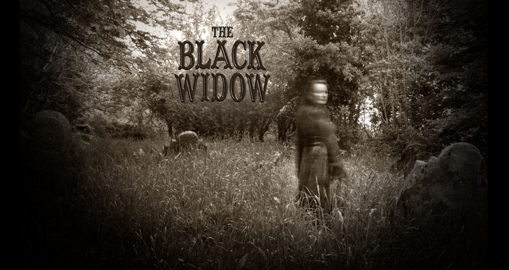 [Update: Now available] Interactive murder mystery game The Black Widow coming to Android August 1
