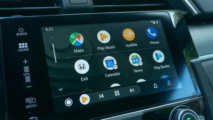 Weekend poll: Do you use Android Auto?