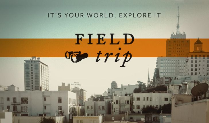 Niantic Labs is shutting down its first app, Field Trip