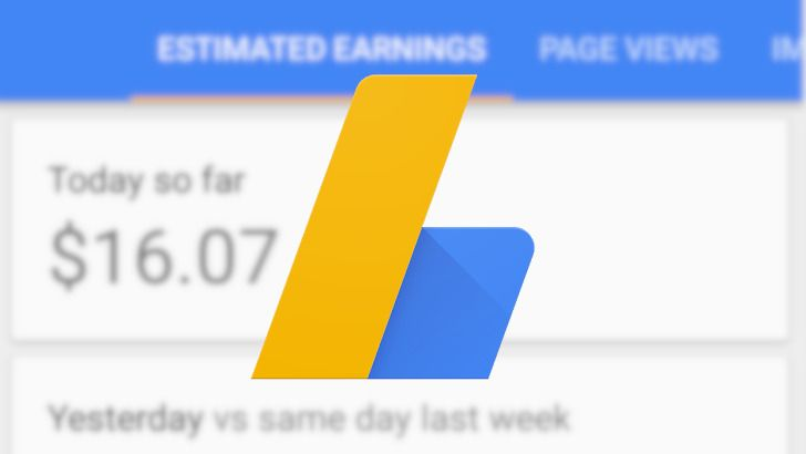 Google rolling out new AdSense mobile site ahead of Android app shutdown