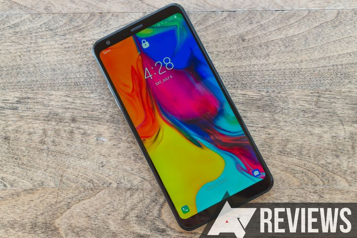 The LG Stylo 5 is a passable Galaxy Note alternative if you're short on cash