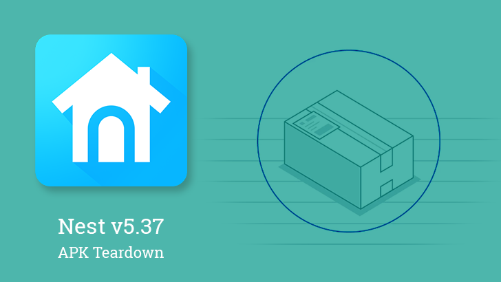 Nest Hello doorbells will send alerts when packages are dropped off at your door [APK Teardown]