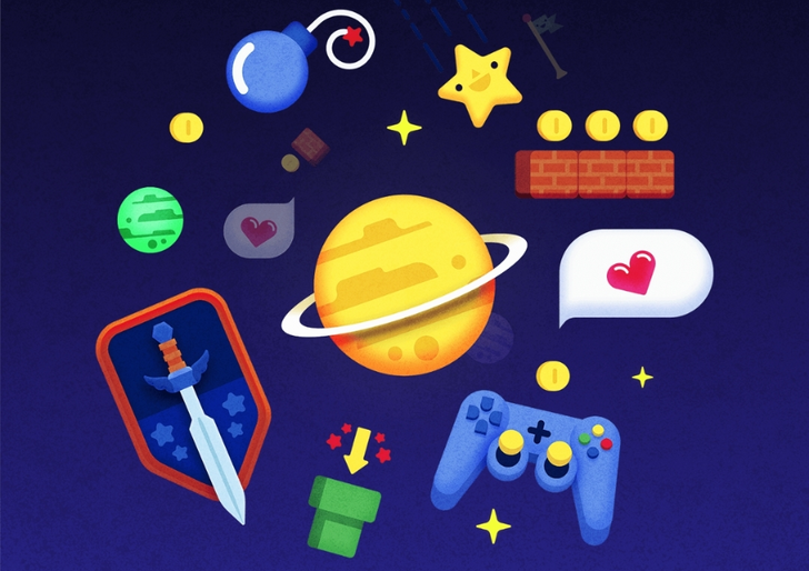 OnePlus Game Space adds custom Instant Games, playtime stats