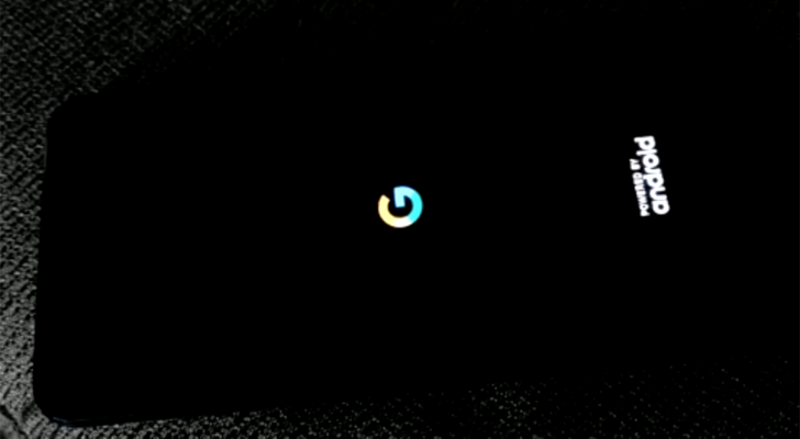 Dark boot animation on Android Q Beta 5 prevents your Pixel from blinding you when it starts up