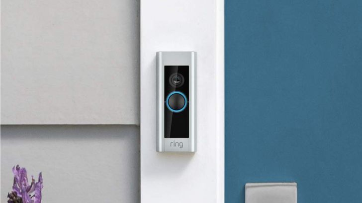 Ring video doorbells and security camera are as low as $150 for Labor Day (up to 16% off)